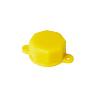 EZ-POUR® Spout Cap and Rubbermaid Vent Cap Fits 10050, 20050 spouts as well as Rubbermaid Vents